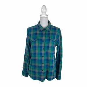 Prana Bridget Lined Shirt